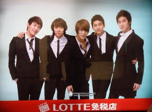 Lotte Duty Free Poster 0_26535_803fa08_L