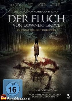 Der Fluch von Downers Grove (2015)