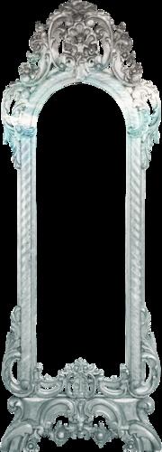 рамки железные