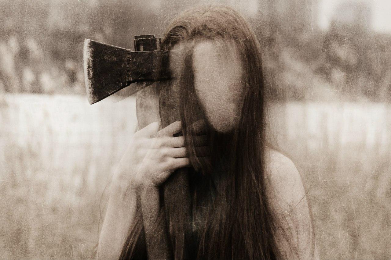 психодел в современной фотографии