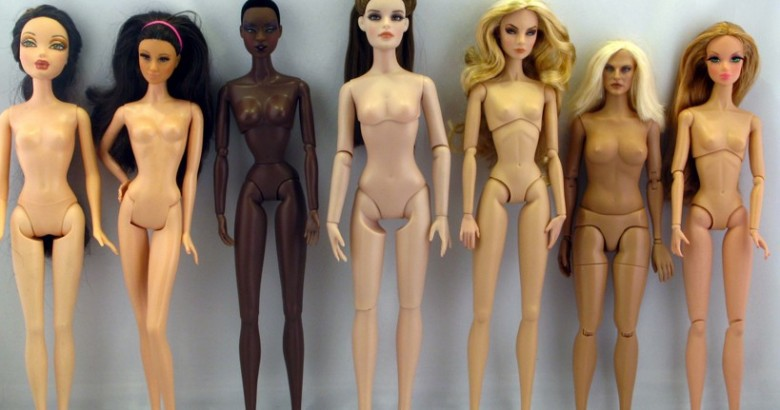 Мысли мужчин о женском теле
