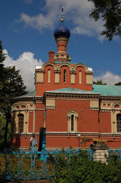 Журавники петербургская архитектура