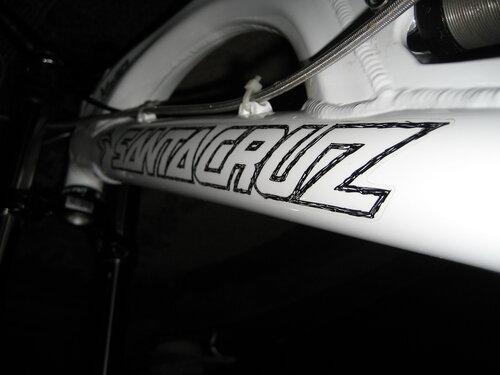 Santa Cruz V10