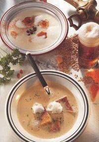 Блюда и закуски к пиву