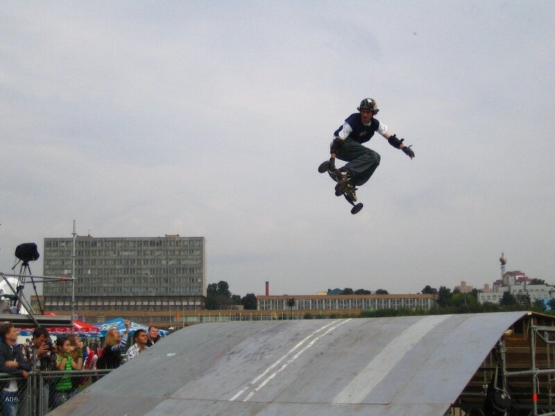Adrenalin Games 2006