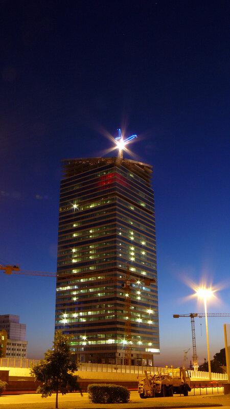 Mirax Plaza