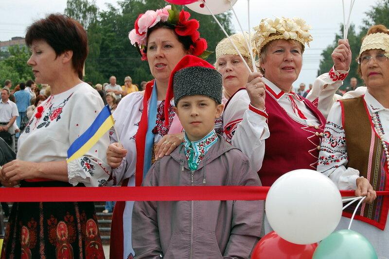 День города Ижевска