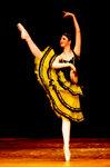 Балерина. BALETfoto.ru