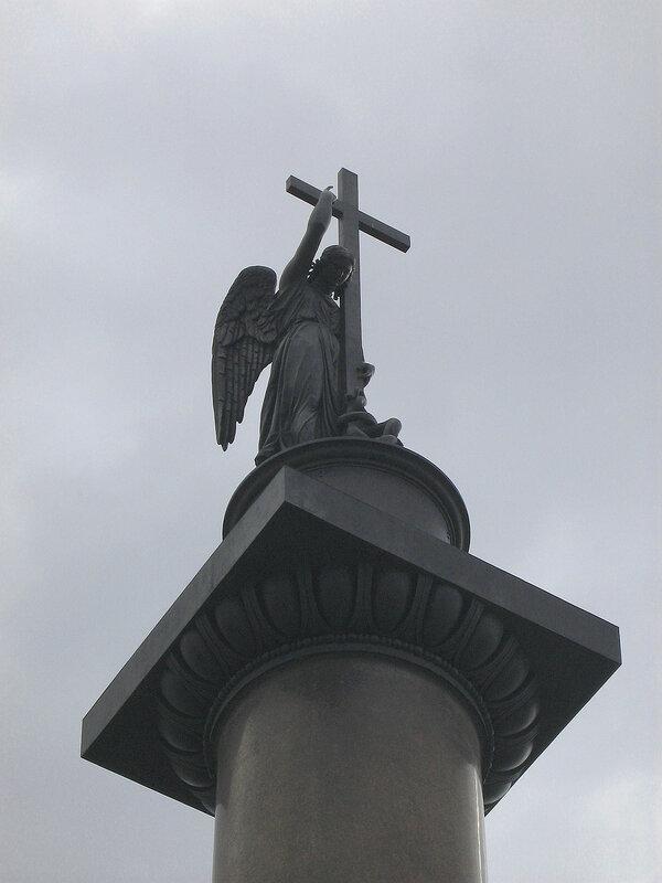 Александрийская колонна