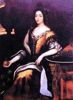 Мария-Казимира Собесская