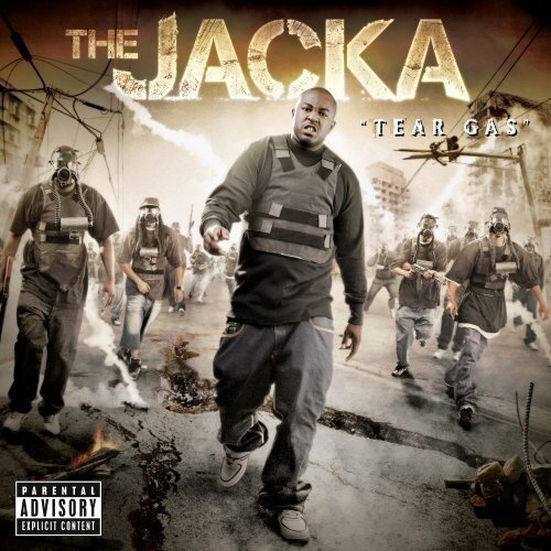 The Jacka - Tear Gas (2009)