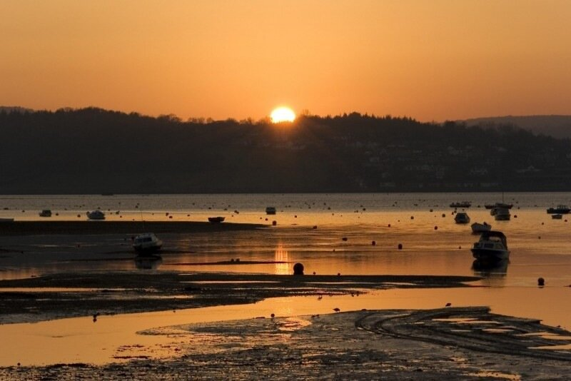Exmouth Sunset #3
