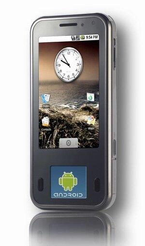 смартфон HIGHSCREEN PP5420