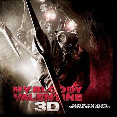 Score My Bloody Valentine 3D