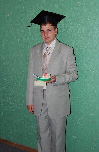 Киселёв Виталий
