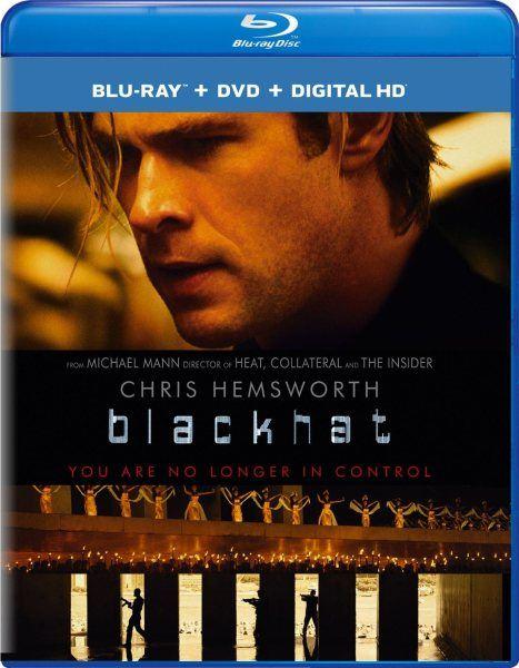 Кибер / Blackhat (2015) BDRip/1080p/720p + HDRip
