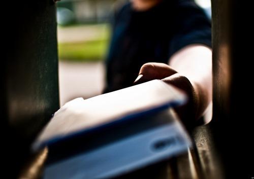 ЛиРу: если отписаться от уведомлений в почте, то сообщаться об этом не будет