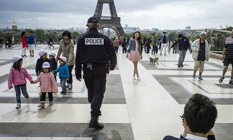 Как обманывают туристов в разных странах мира