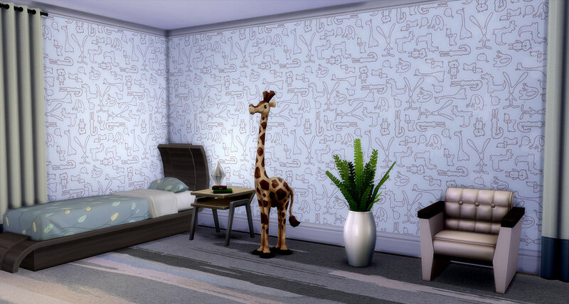 Baby mix Walls by ihelen