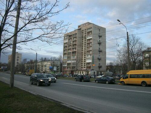 Новоизмайловский пр. 28