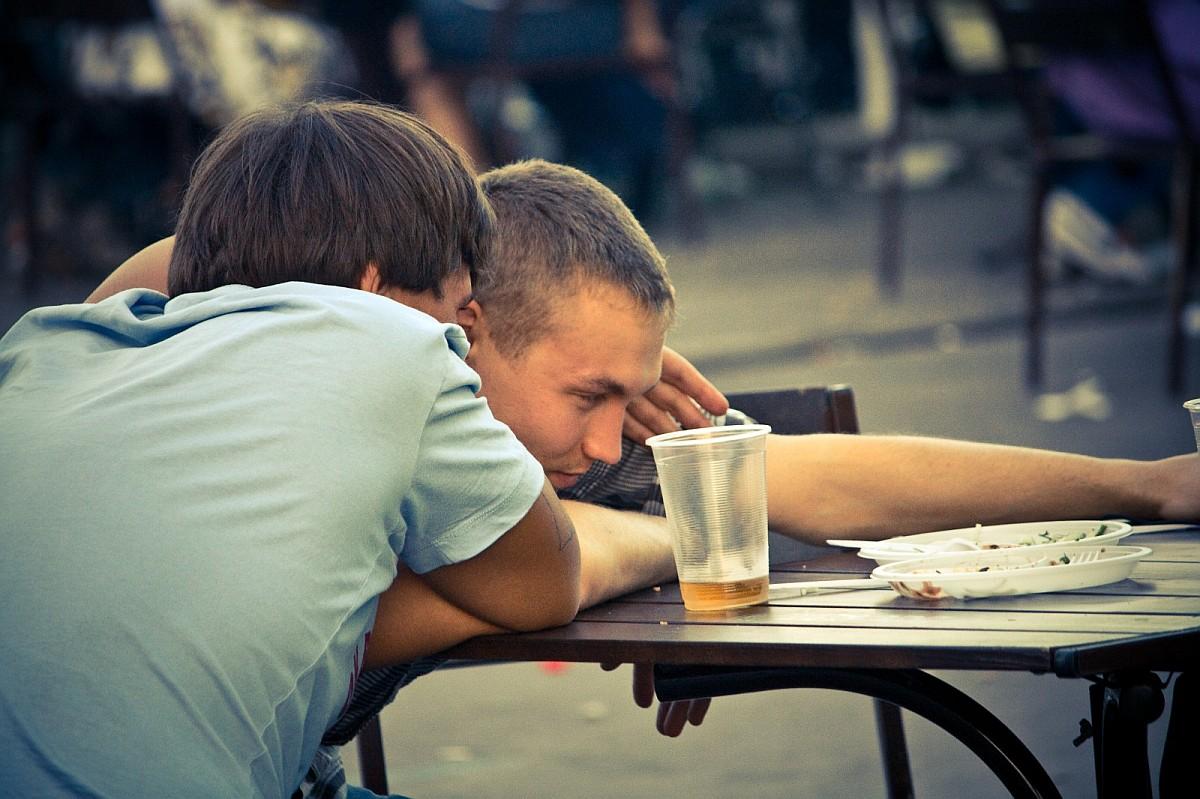 Фестиваль пива в Лужниках