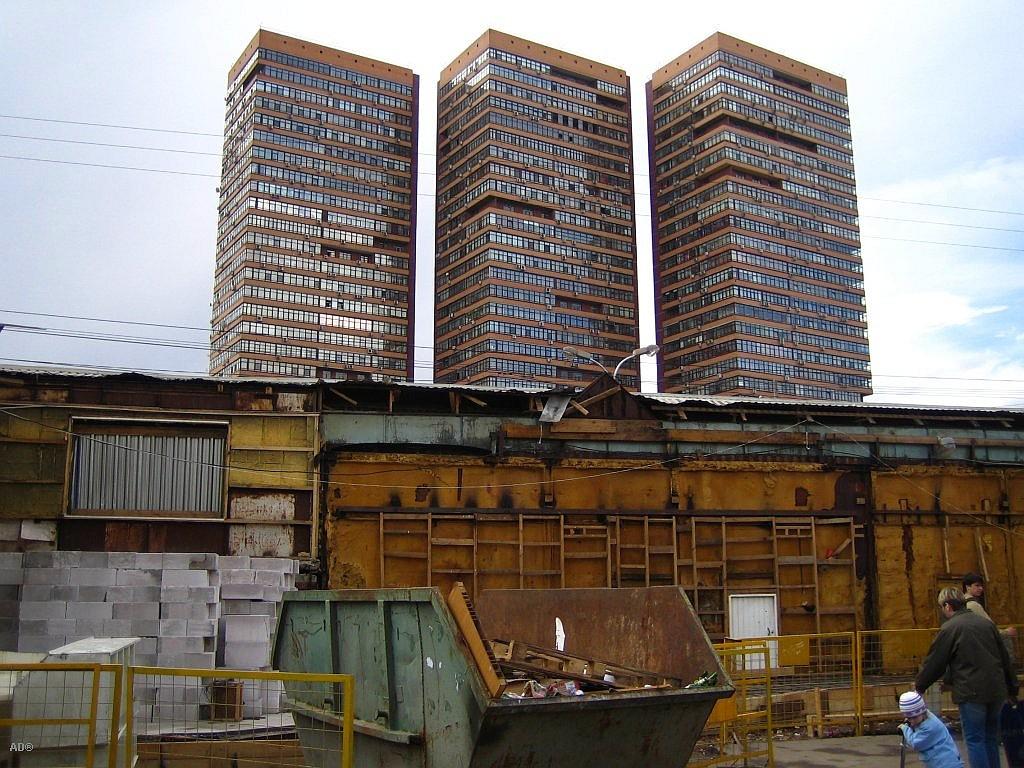 Жилой комплекс Тимирязевский