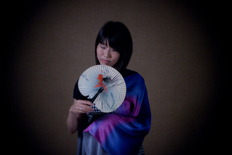 фотография: невеста Хироми