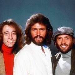 фото Bee Gees