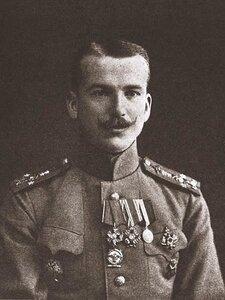 Нестеров Петр Николаевич (1887-1914)  - лётчик, основоположник высшего пилотажа, штабс-капитан