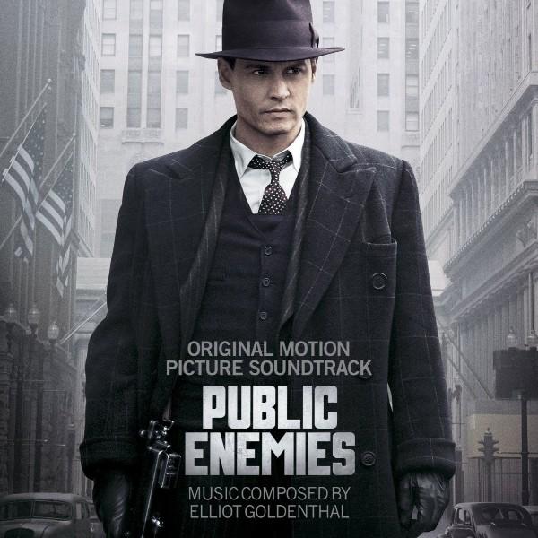 OST Public Enemies (2009)