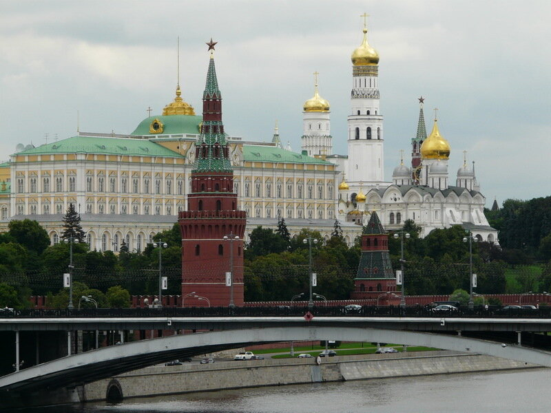 2009-07-28 Кремль