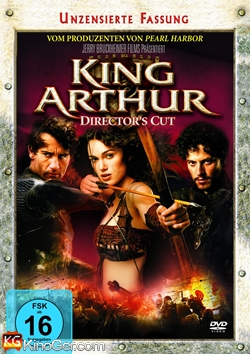 King Arthur Deutsch Stream