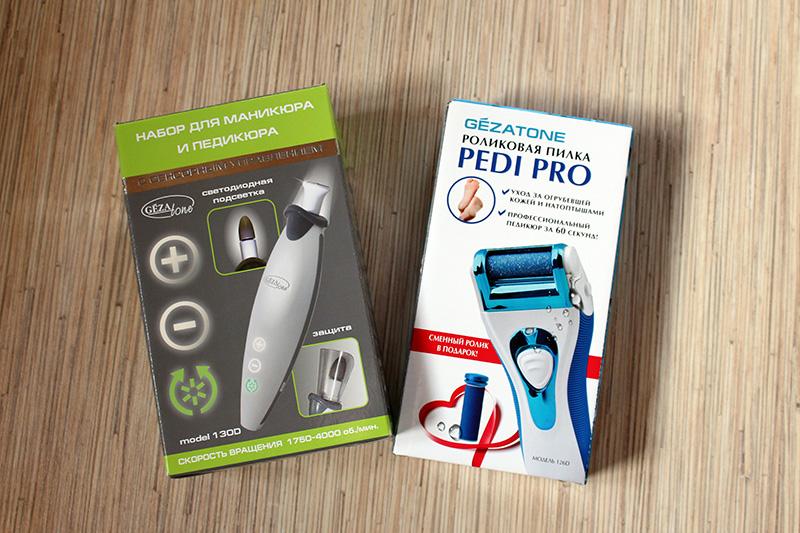 http://spb.beauty-shop.ru, Роликовая пилка Pedi Pro Gezatone, модель 126D,  маникюрные и педикюрные наборы, маникюр, педикюр