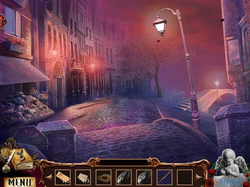 لعبة Demon Archive: Adventure Derek