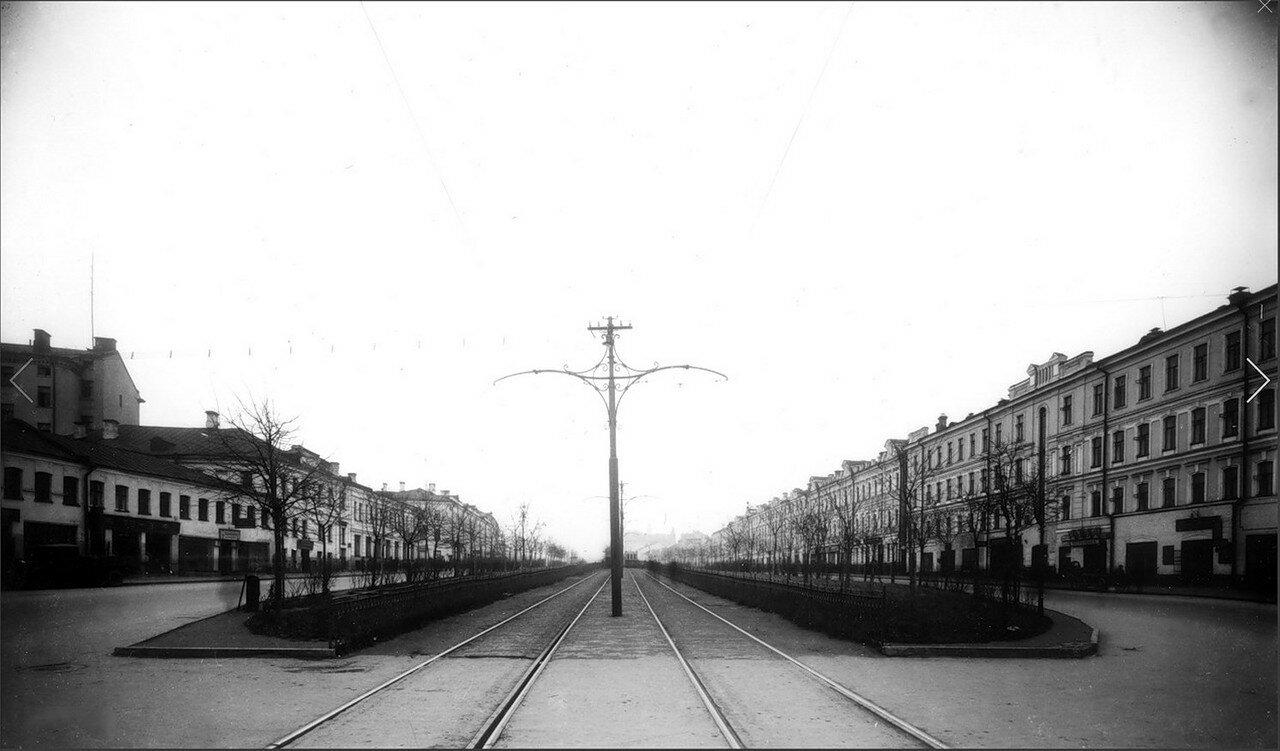 485. Малая Сухаревская площадь