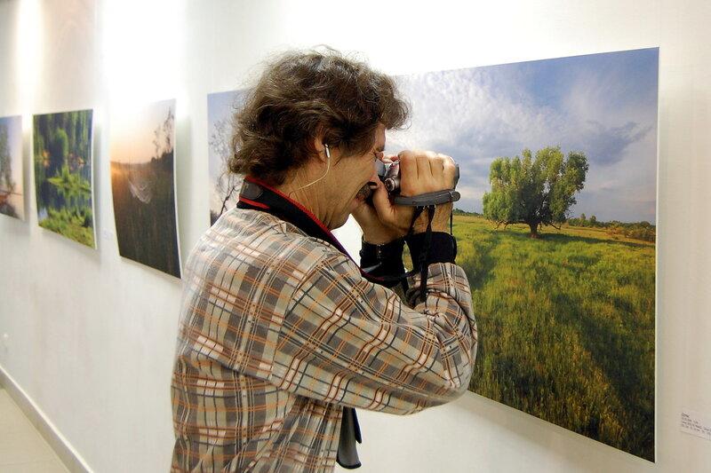 Фотовыставка Валерия Щербины