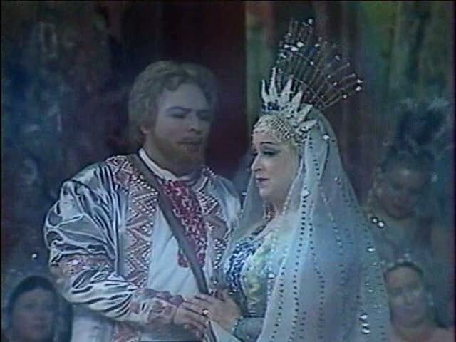 Римский-Корсаков - Садко (2005) DVDRip