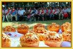 Праздник урожая - 2009 (август)
