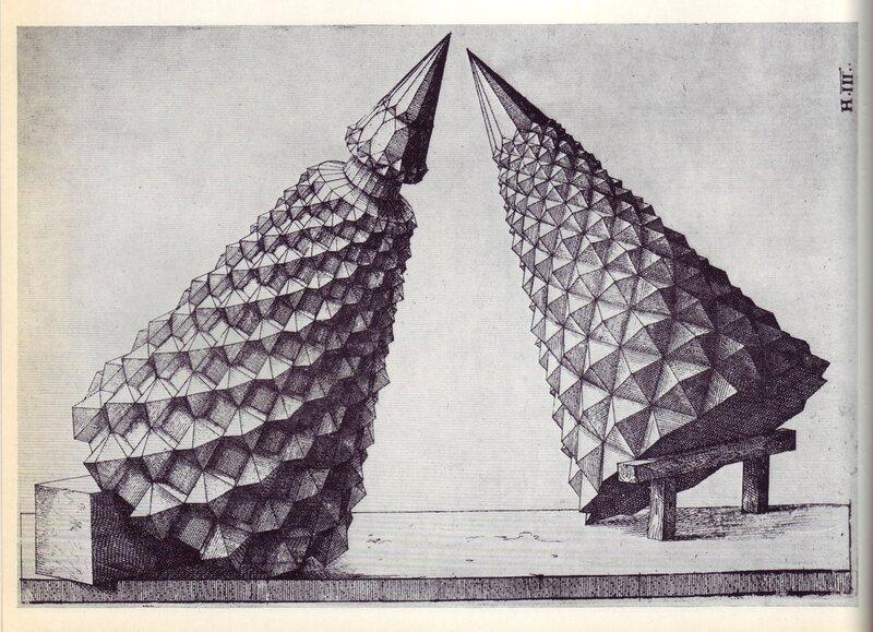 Perspectiva Corporum Regularium - Wenzel Jamnitzer 1568 m