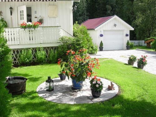 Норвегия 2009