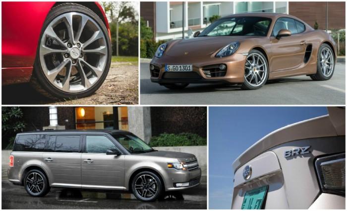Хорошие автомобили, которые незаслуженно обходят вниманием покупатели