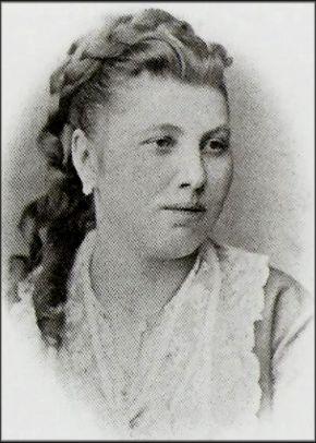 Мать Матильды - Юлия Долинская.jpg