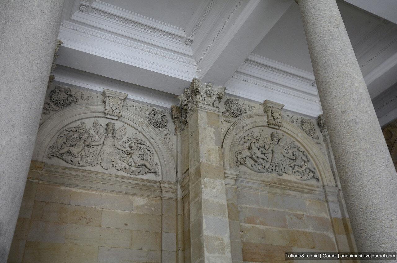 Млынская колоннада. Карловы Вары. Чехия