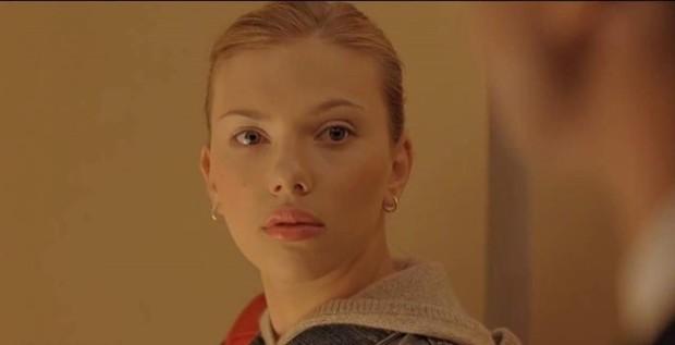 Как изменилась Скарлетт Йоханссон за 21 год своей кинокарьеры