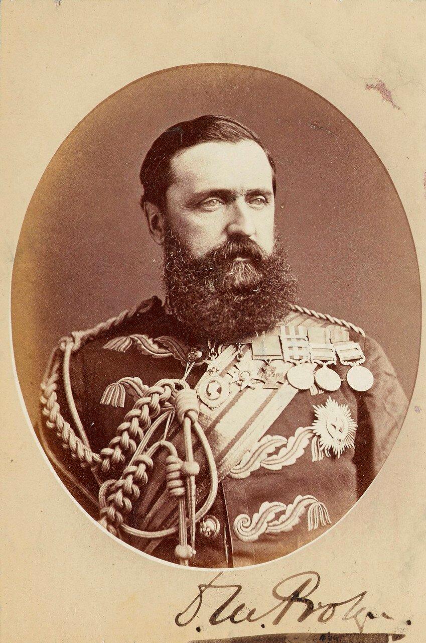 146. Генерал-лейтенант сэр Дайтон Пробин (1833-1924), конюший при дворе