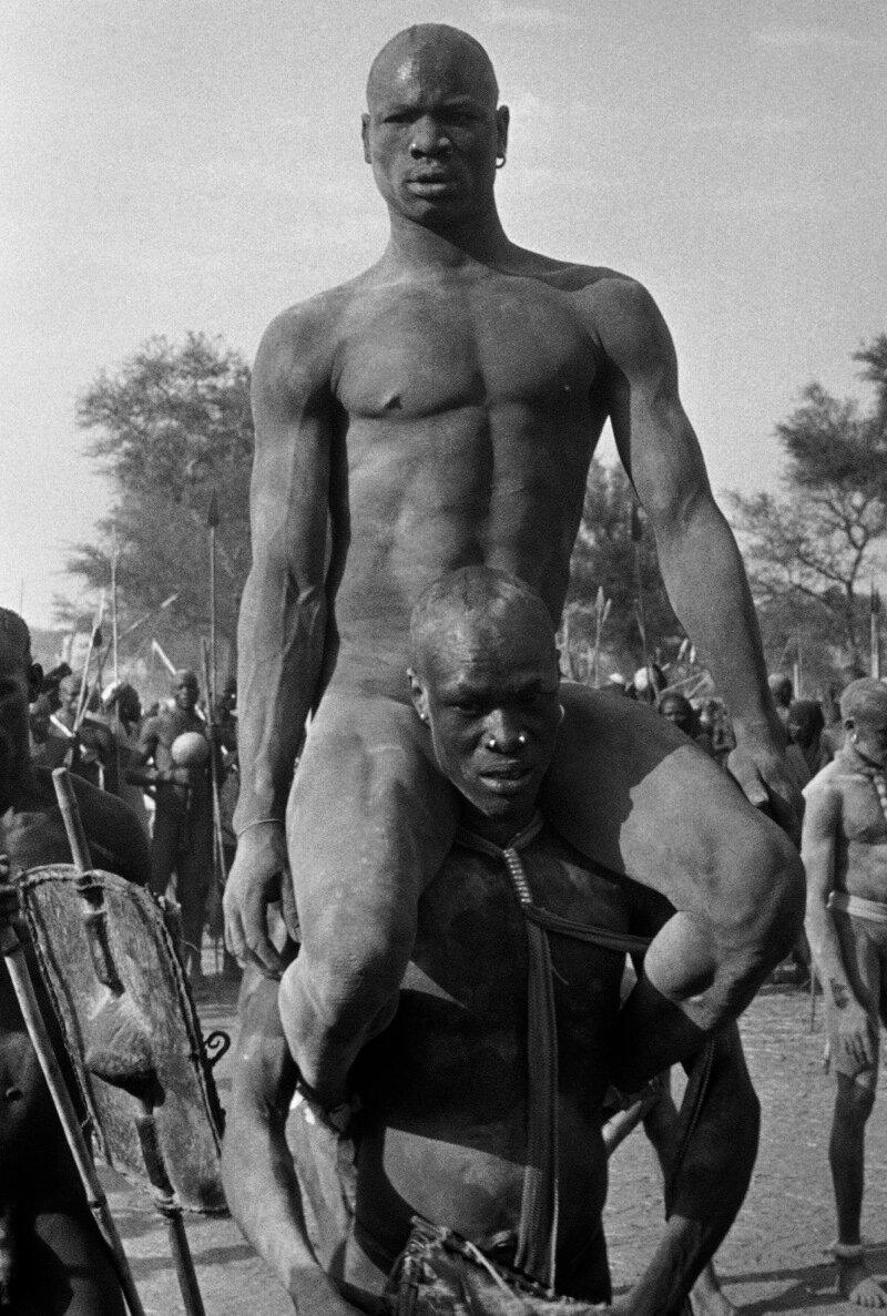 1949. Южный Судан. Кордофан