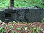 Памятник помещику Сыченикову (Сычникову)