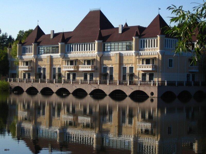 Palace at ENEA