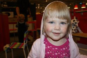Василиса, ребенок, лицо, маленький ребенок, девочка