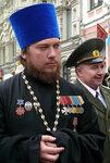 День ВДВ на Ильинке